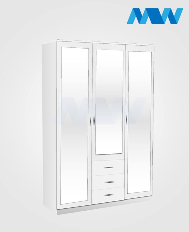 3d 3m 3d white