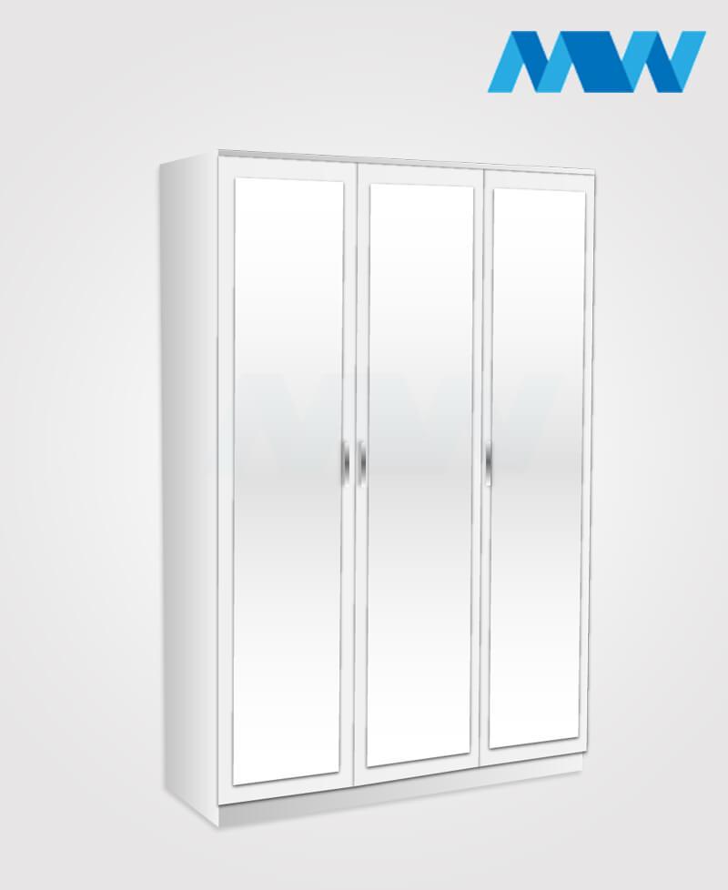 3d 3m white