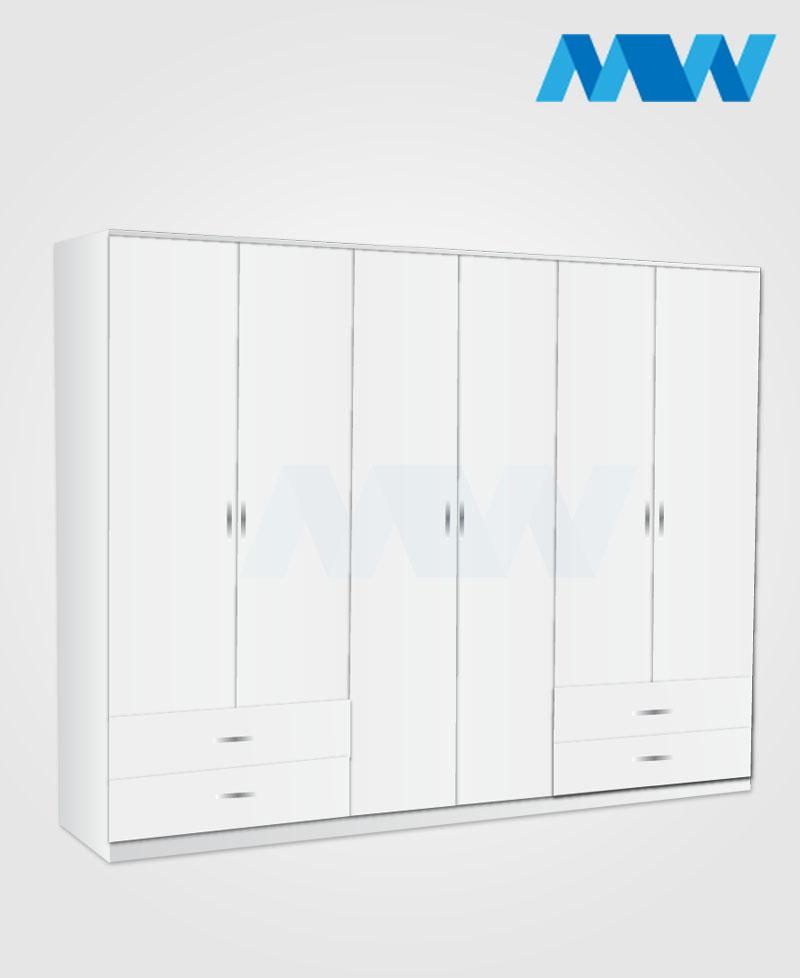 6d 4d white
