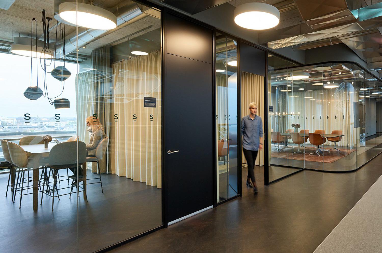Modern Office Design Tips