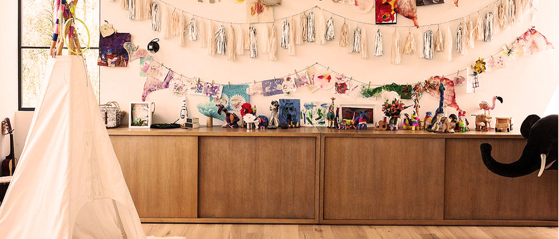 Children bedroom decor ideas