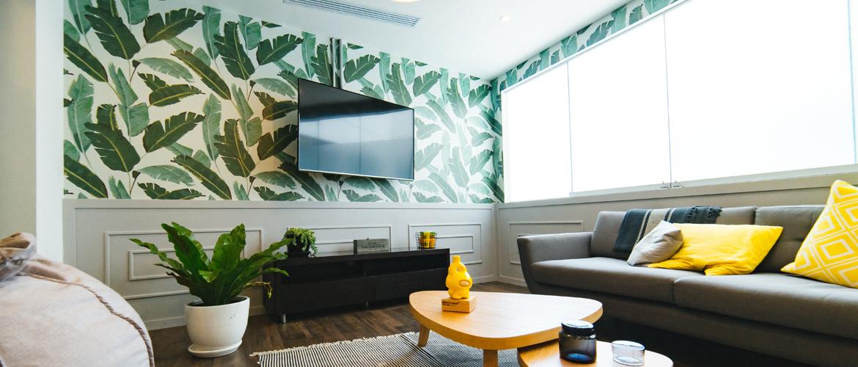 Inspirational modern room ideas for dream home