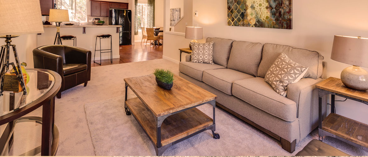 Furniture Ideas for a Small Living Room