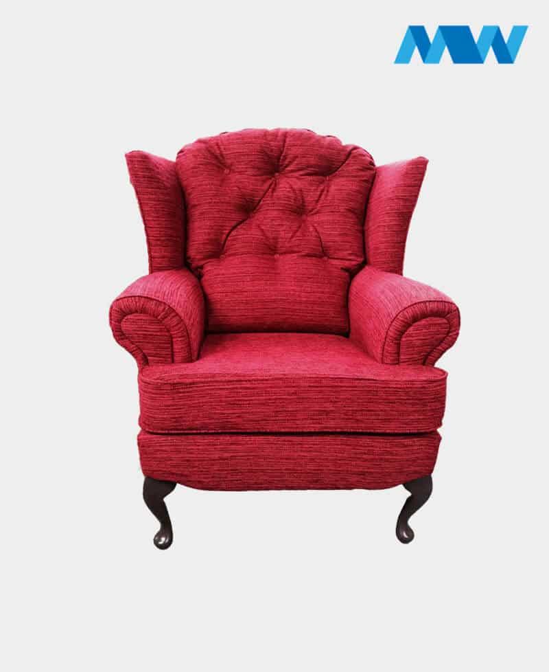 Helen sofa chair mairoon