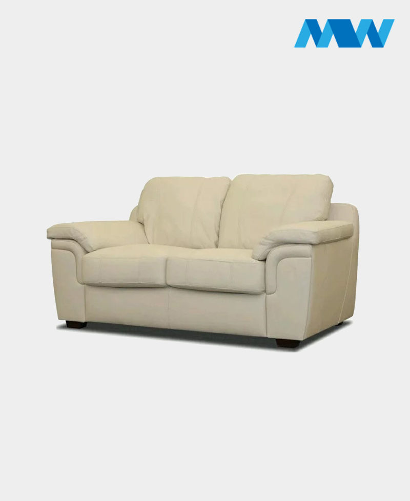 Amy 2+3 Seater Sofa Set cream