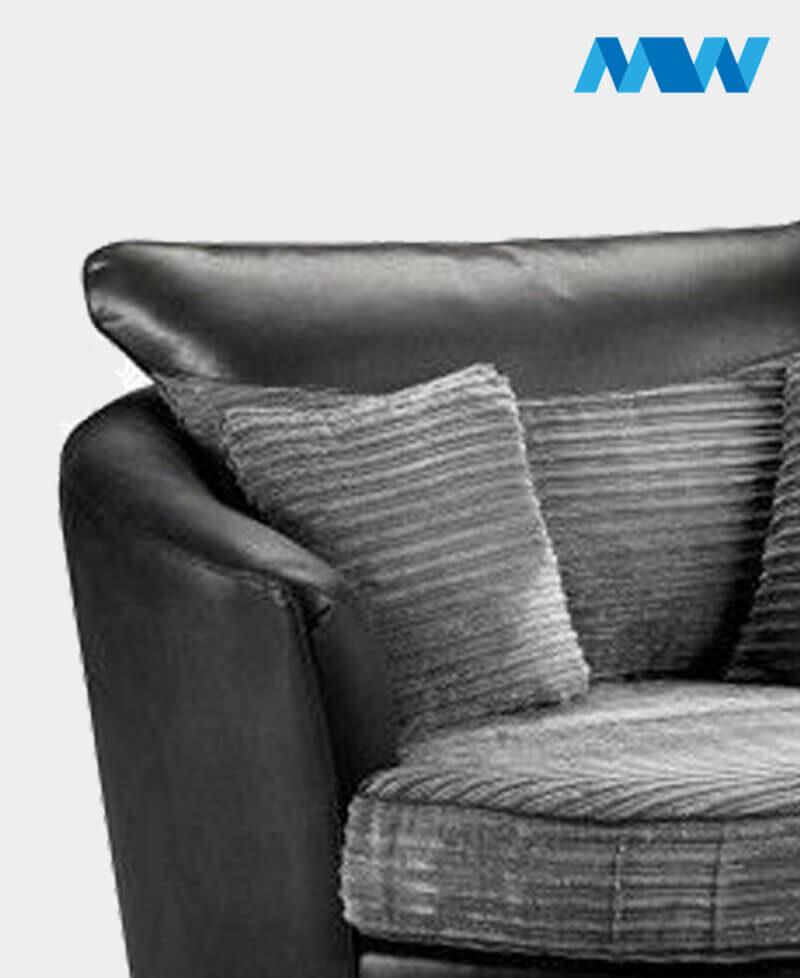byron swivel chair closupp