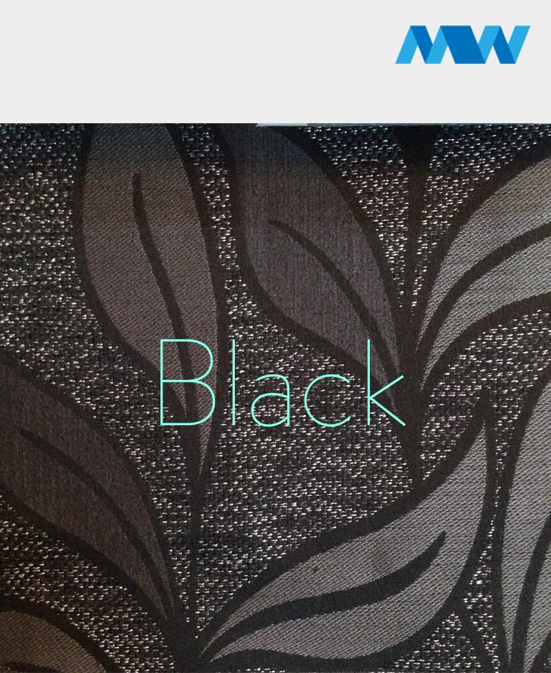 dianna crushed velvet sofa blackk color