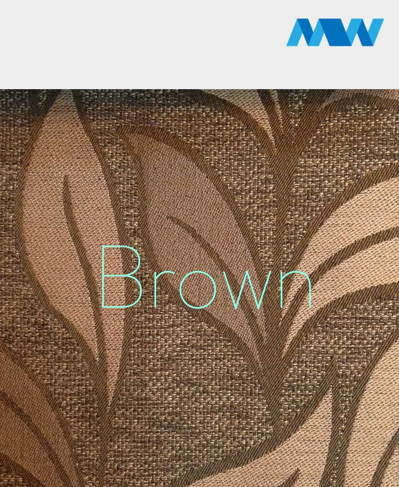 dianna crushed velvet sofa brown color